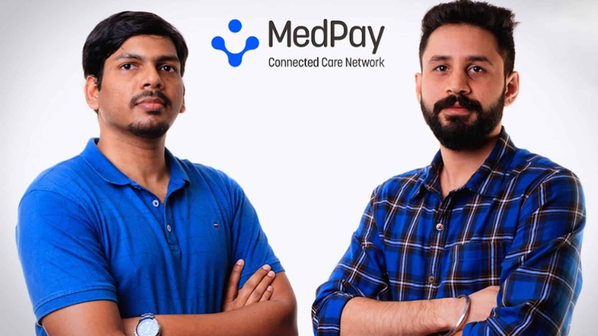 MedPay connects the fragmented primary health care sector to a cashless OPD insurance network
