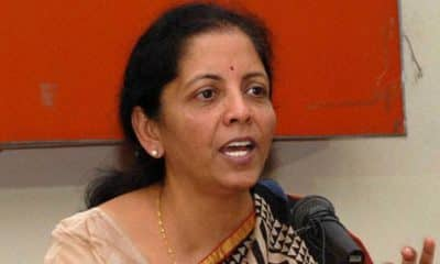 'India will continue to attract foreign investments....': Finance Minister