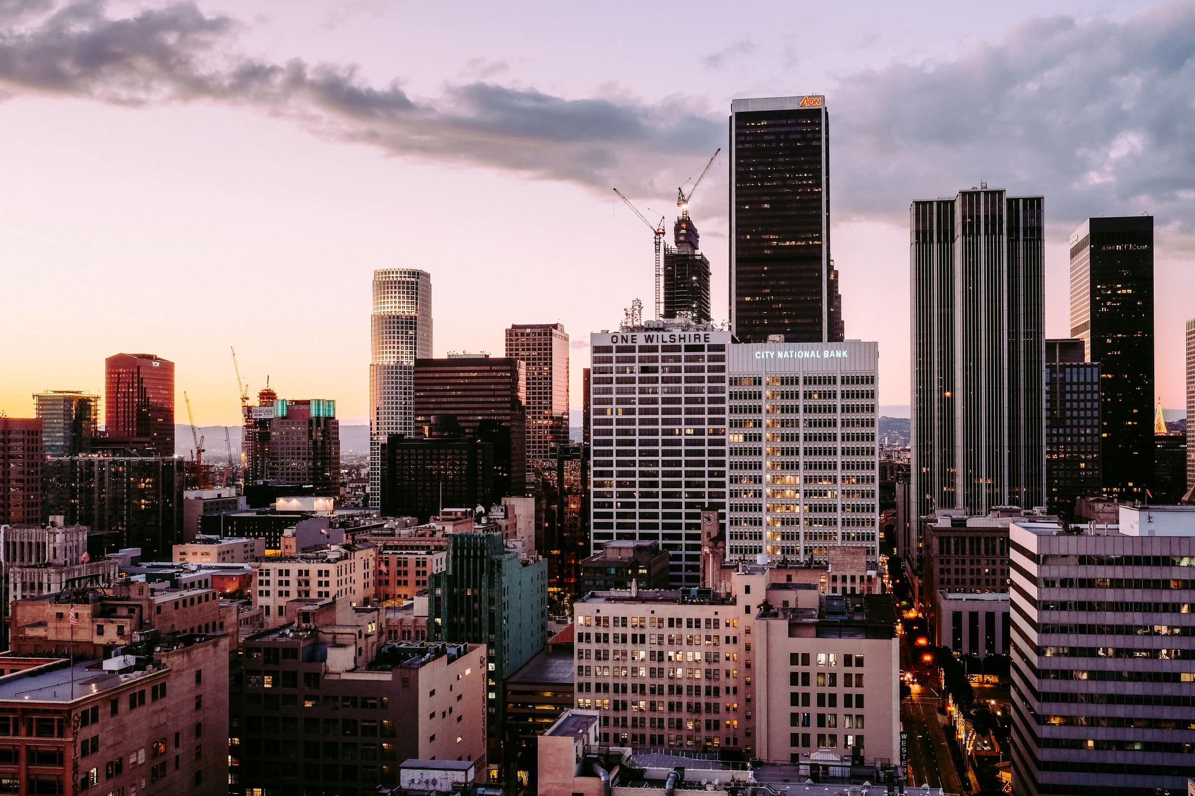 Metropolitan cities set to drive job creation: Survey