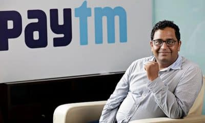 India expected to become USD 5 trn economy in 5-10 years: Paytm CEO