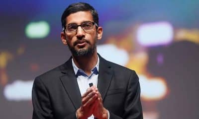 What Google CEO Sundar Pichai said about emerging threat to internet freedom