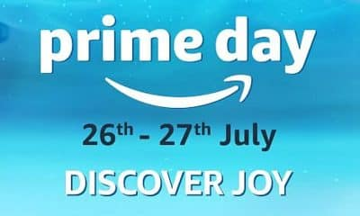 Amazon Prime Day Sale: Small and medium businesses to launch over 2,400 products