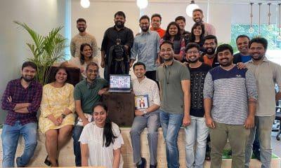 Creative automation platform Rocketium raises USD 3.2M in series A round