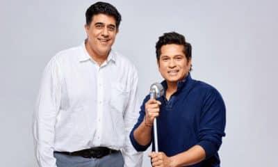 Sachin Tendulkar invests $2mn in digital entertainment platform JetSynthesys