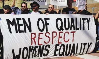 Women are being excluded from critical decision-making roles: UN