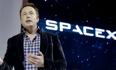 SpaceX plans tie-ups with local firms to make satcom gear in India