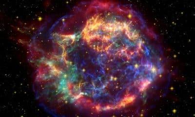 Indian astronomers spot Superluminous supernova drawing energy from neutron star