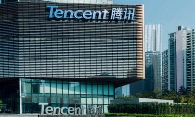 Tencent buys UK-based video game company Sumo For USD 1.3 Billion