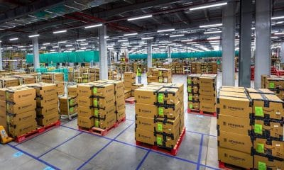 Amazon India expands fulfilment infra in Tamil Nadu