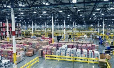 Amazon India rolls out its 5th fulfilment centre in Telangana
