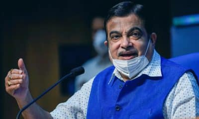 Auto scrappage policy bring down cost of electric vehicles: Gadkari