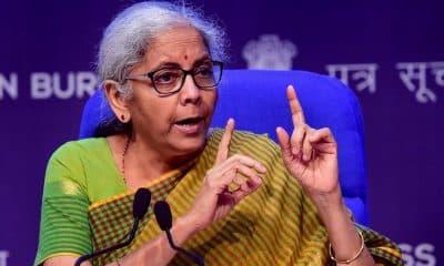 Bengal FM urges Nirmala Sitharaman not to privatise public insurers