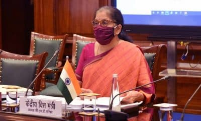 Centre releases Rs 13,386 cr to 25 states as RLB grant