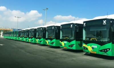 E-buses likely to account for 8-10 pc of new sales by FY25: ICRA
