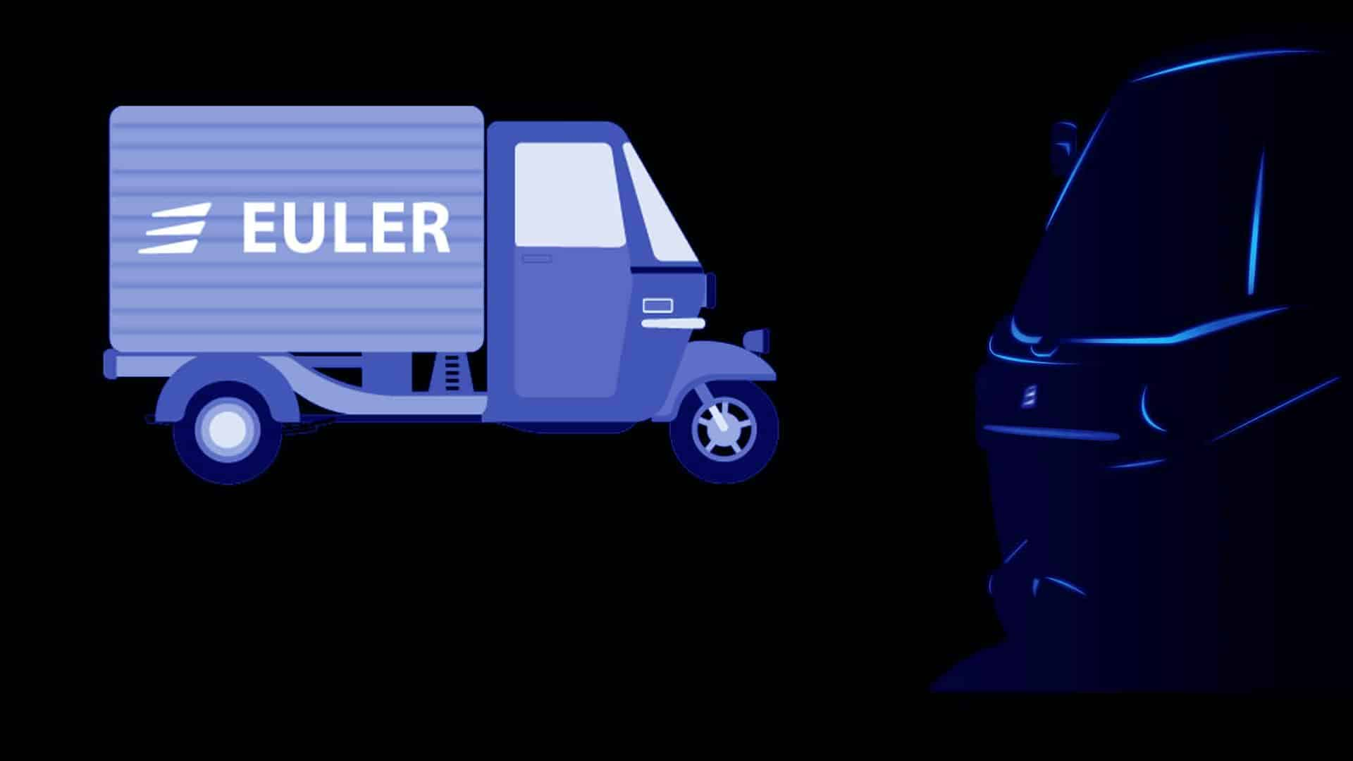 Euler Motors bags order for 2,500 units from e-commerce players