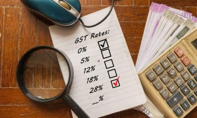 GST Council to consider cutting list of tax-exempt items in next meeting