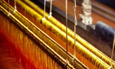Govt forms panel to suggest ways to boost production, exports of handlooms