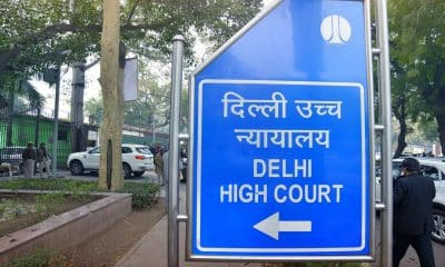 HC seeks Centre's stand on plea concerning data leaks at Air India, BigBasket, Domino's, MobiKwik
