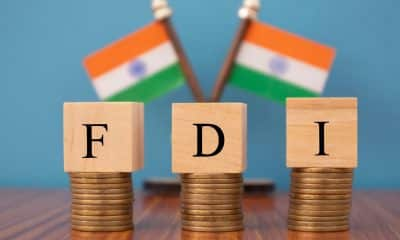 Foreign direct investments rise to $12.1 bln in May: Goyal