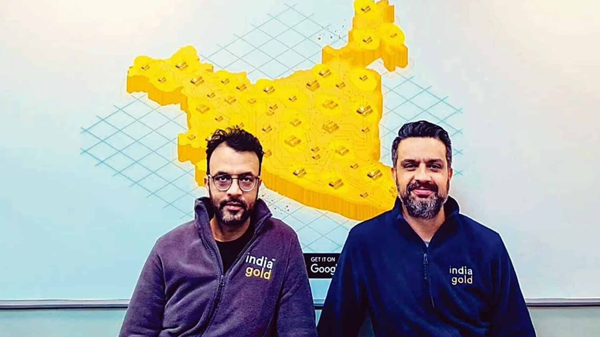 Indiagold gets $12 mn funding from PayU, others