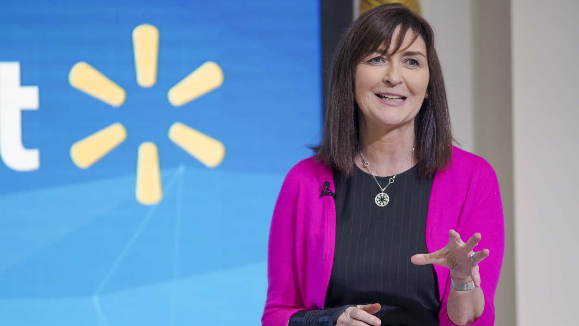 Innovations from Indian mkt helping us improve retail globally: Walmart Intl CEO