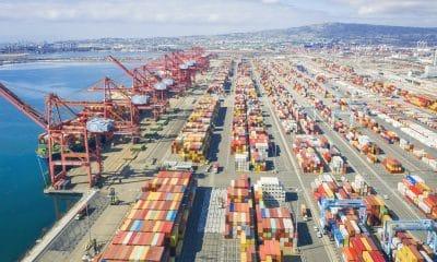 Japan's imports, exports grow on overseas economic rebound