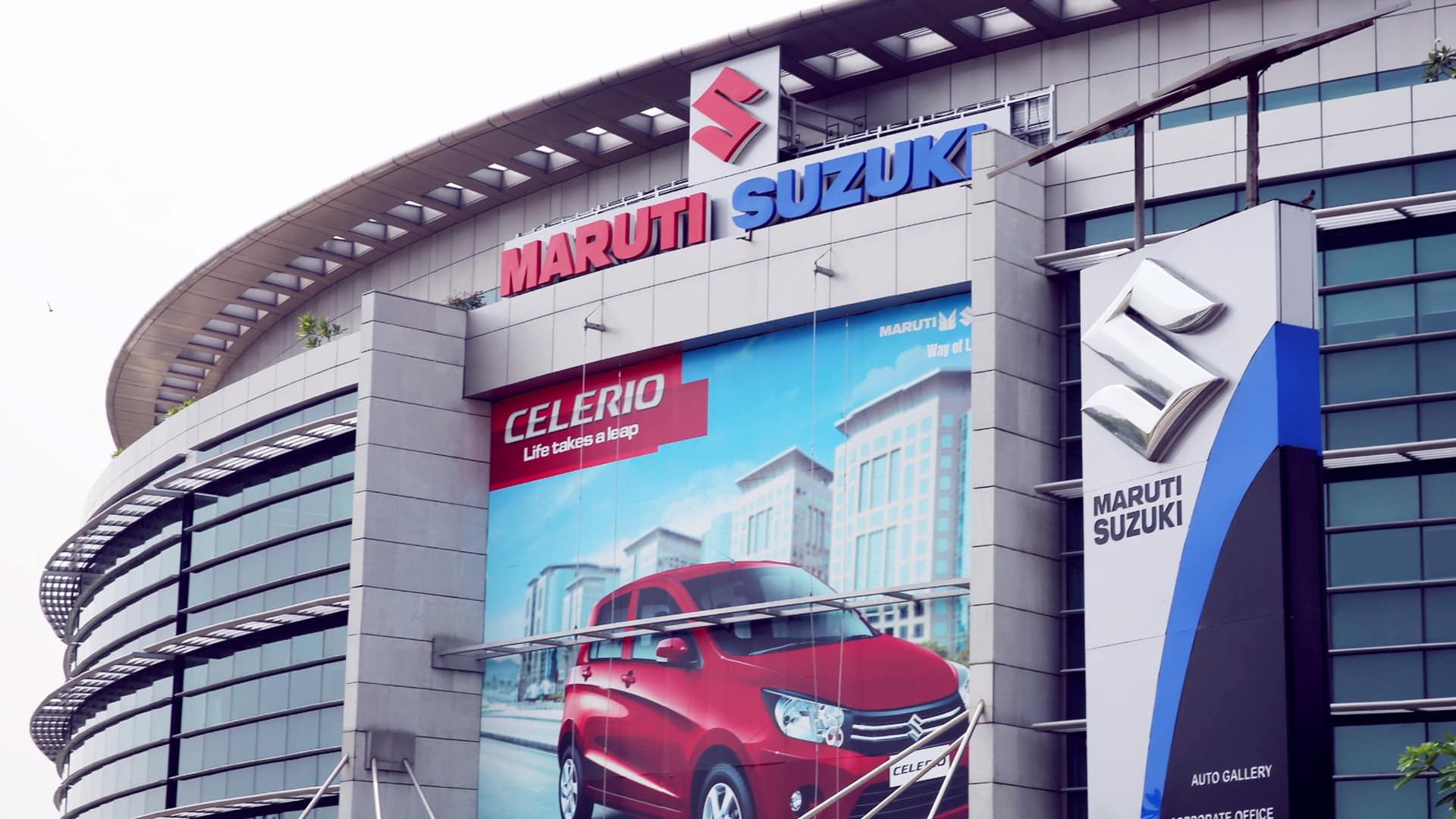 Maruti Suzuki's Sep production to be affected due to semiconductor shortage