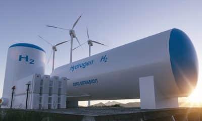 Ohmium launches green hydrogen electrolyzer gigafactory
