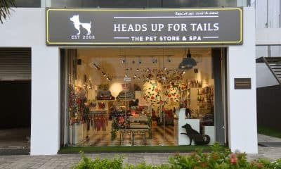 Pet care brand Heads Up For Tails secures $37 mn in Series A funding