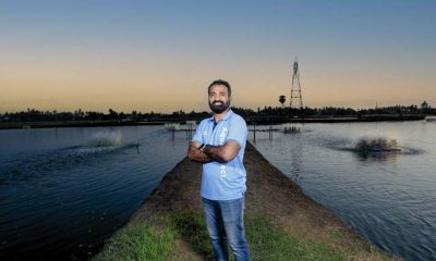 Chennai-based Aquaconnect listed in Forbes Asia 100 to Watch List