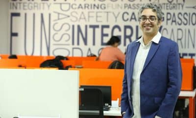 Education sector has adopted technology but digital disparity remains: Ruchir Arora