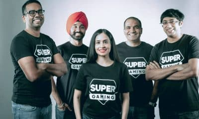 SuperGaming raises USD 5.5 mn in funding