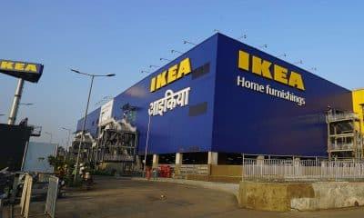 Swedish furniture giant IKEA to open small city store at Worli, Mumbai