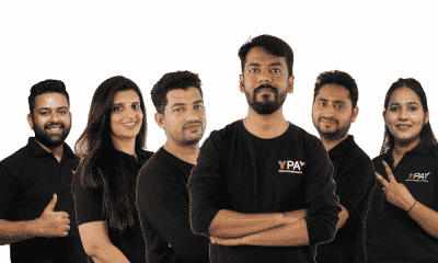 We Founder Circle leads USD 400K bridge round in YPay