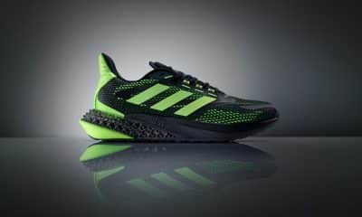 Adidas launches new 4DFWD and 4DFWD Pulse shoes with data driven 3D performance technology