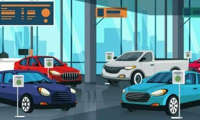 Festive sales, pent-up demand to push auto dealer volumes up by 10-15 pc in FY22: CRISIL