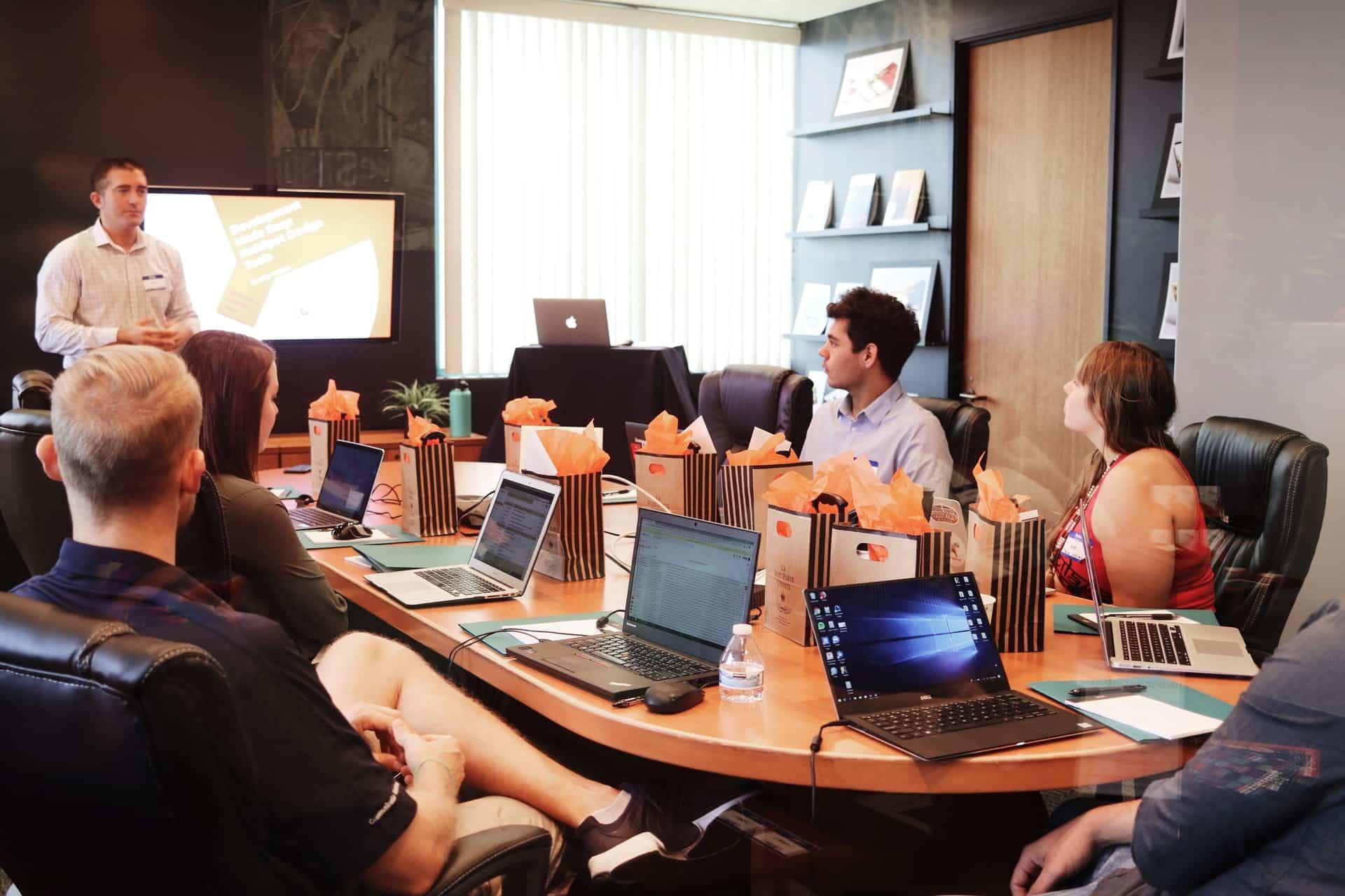 Top HR tech startups brewing up the tech recruitment industry