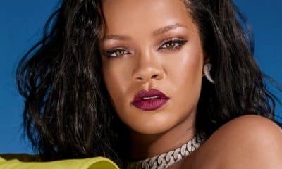 Rihanna becomes wealthiest female musician in the world, bulk of fortune from Fenty Beauty