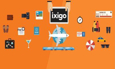 ixigo acquires Hyderabad-based bus ticketing platform AbhiBus