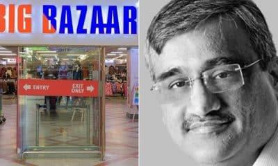 Future Retail moves SC against Delhi HC order on FRL deal