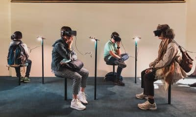 ByteDance steps into virtual reality with latest acquisition of Pico