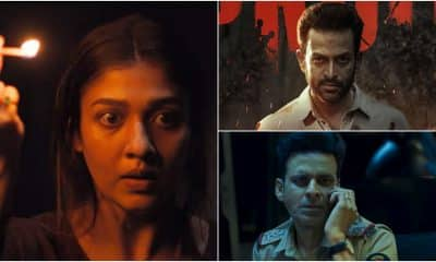 From Netrikann to Kuruthi, 9 exciting Indian OTT releases in August