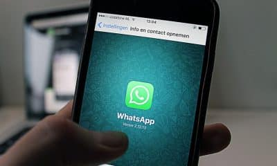 WhatsApp's new feature allows chat history transfer between Android and iOS