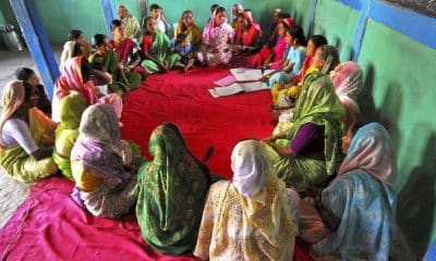 Govt to develop e-commerce platform for products made by women SHGs