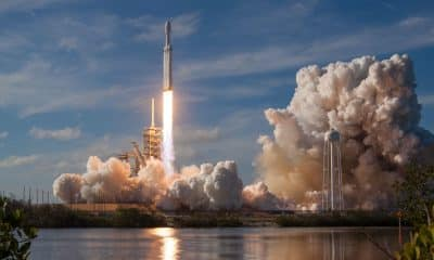 Astra Space launches its first rocket, fails to achieve orbit