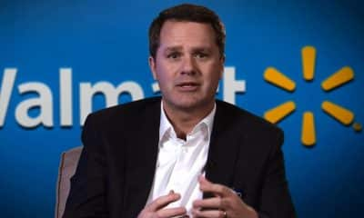 Indian retail segment poised to grow to over USD 1 trillion by 2025: Walmart CEO