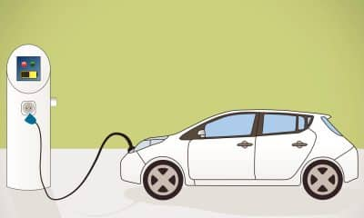 11 EV charging stations to come up in Shillong