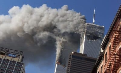 FBI releases declassified document, first investigative record to be disclosed of 9/11 terrorist attacks