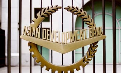 ADB to provide USD 412 mn loan for water, rural connectivity projects in J'khand, Maharashtra