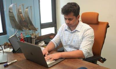 COVID-19 pandemic has left an imprint on education: Abhyank Srinet